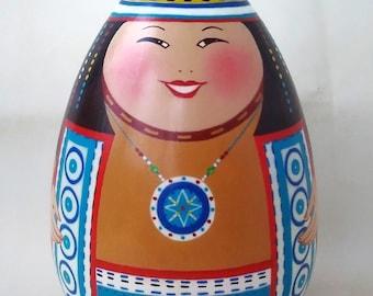 Evensk Doll