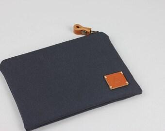 MOI - Organizer: Slate Grey