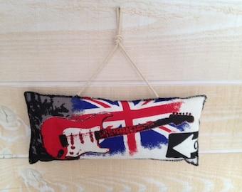 Large wall cushion Ambiance London