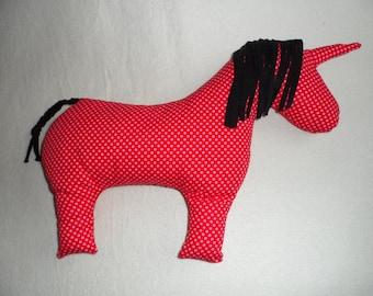 Unicorn, stuffed animal, stuffed animal, unicorn, cuddly toy, soft toy