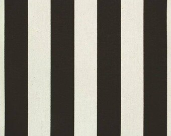 """lovemyfabric Poly Cotton 1 Inch Striped 18""""X18"""" Dinner Napkins For Dinner, Buffet Tables"""