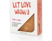 Artisan Soap Bar - Japanese Kumquat