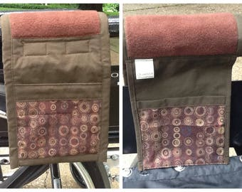 Wheelchair Pockets ***FREE SHIPPING***