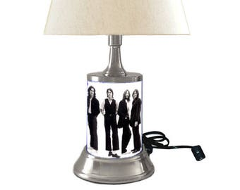 The Beatles Lamp with shade