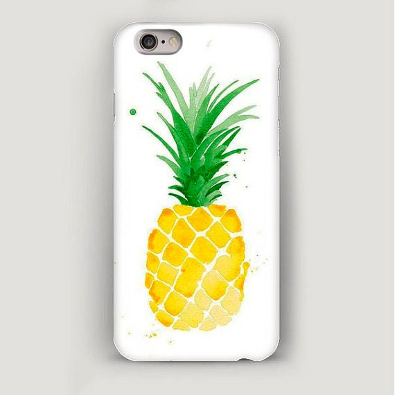 pinapple case iphone 6