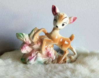 Walt Disney Bambi Planter