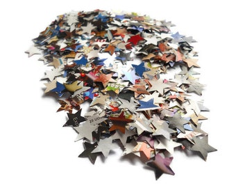 Star Confetti - Made to order