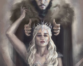 Of Kings and Queens