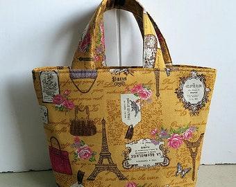 Tiny Tote handbag