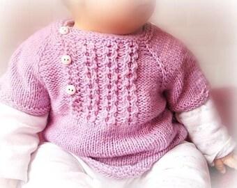 DIRECT DOWNLOAD** Isidora's little vest