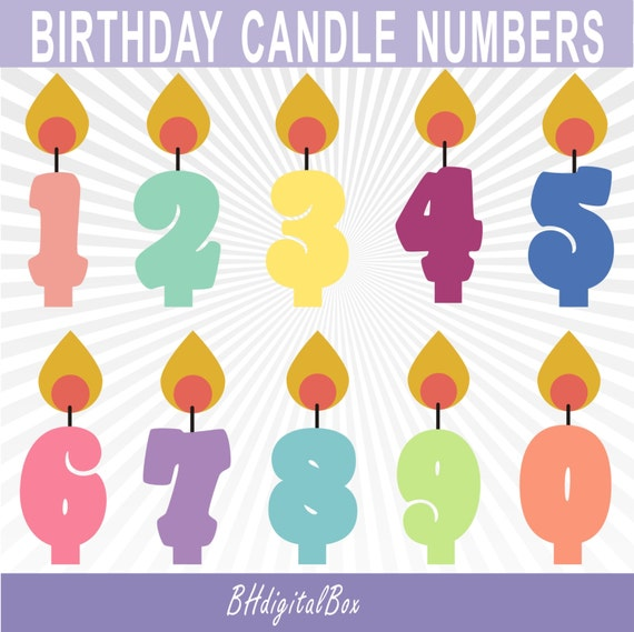 birthday candle clipart birthday clipart candles clip art cake rh etsystudio com clip art candle burning both ends clip art candlelight