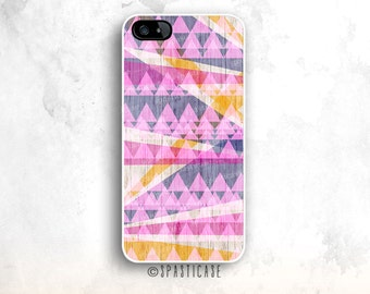 iPhone 6S Case, Aztec iPhone 5S Case, Aztec iPhone 6 Case, iPhone 5C Case Aztec, iPhone 6 Plus Case, iPhone 6S Case, pink aztec, iPhone 4S