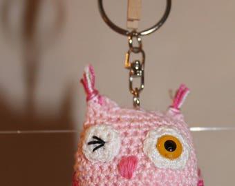 OWL key hook