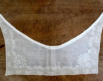 Antique Victorian collar
