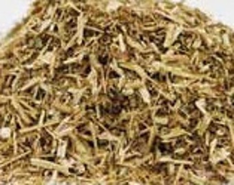 Bergamot cut 2oz (Monarda)