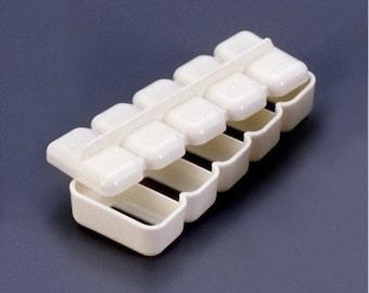 Nigiri Sushi Food Mold Plastic From Japan