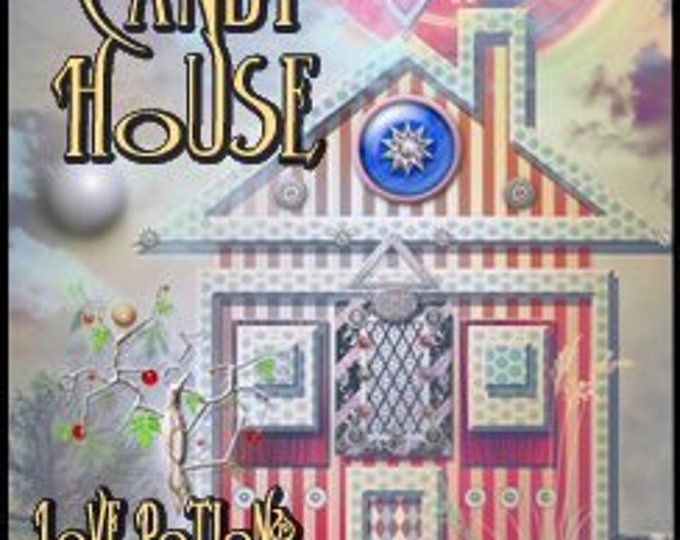 Candy House - Handcrafted Perfume for Women - Love Potion Magickal Perfumerie