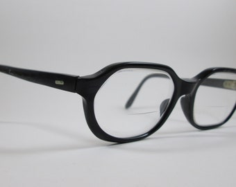8f2a350e42 Search results. Favourite Favourited. Add to Added. Millape France Black  Eye Glasses Frames Vintage Eyewear ...