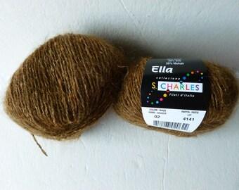Yarn Sale  - Teak 2  Ella by Stacy Charles