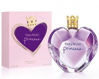 Vera Wang - Princess (W) - Fragrance Body Oil