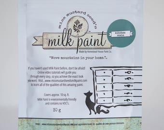 Miss Mustard Seed's Milk Paint - One Quart of Milk Paint