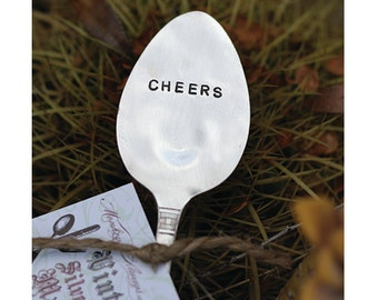 Cheers Silverware Marker (E0460)