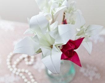 Classic Vintage Bouquet