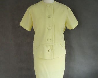 VINTAGE DRESS-  Sunny