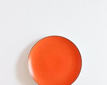 Four LaGardo Tackett for Schmid Porcelain Japan Salad Plates