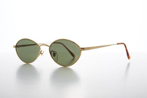 Transparente Rahmen Gläser Herrliche Sonnenbrillen Retro Runde Sonnenbrillen Männer Sonnenbrillen Im Freien Farbe Sonnenbrillen,Green
