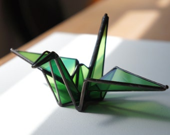 Paper crane No.05