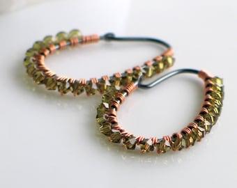 Earrings & Hoops