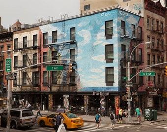New York City - Street Life