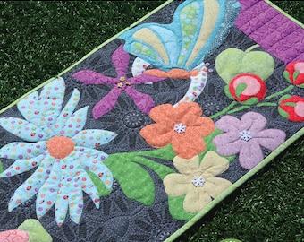 Meadowsweet Quilt Pattern
