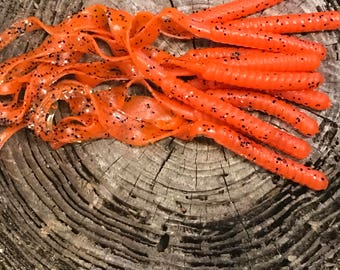 "7"" Ribbon Worm"