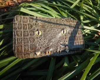 The Gator Man Cometh Monster Bag