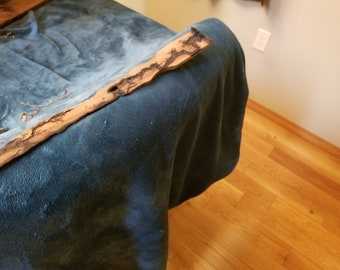 wooden back scratcher