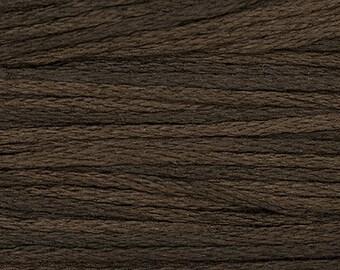 1272 Tatanka - Weeks Dye Works 6 Strand Floss