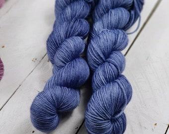 Semi Solid - Oasis Blue