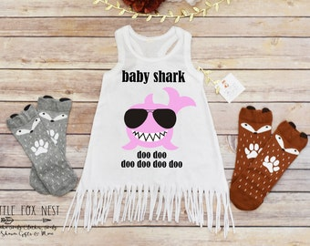 Baby Shark, Daddy Shark, Mommy Shark, Shark Birthday Shirt, Shark Tshirt, Shark Shirt, Baby Shark Shirt, Shark Birthday