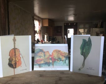 Appalachia Trio