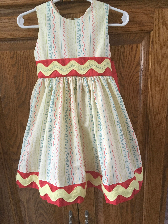 Benutzerdefinierte Mädchen Kleider Partei Kleider Kleider