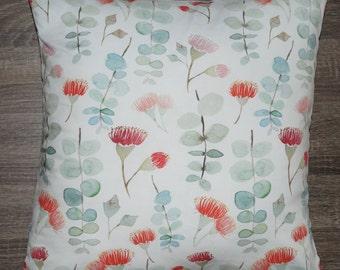 Gumnut cushion cover
