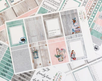 HYGGE Sticker Kit 025