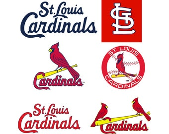 St Louis Cardinals svg Cut Files St Louis Cardinals SVG Files St Louis Cardinals SVG Cutting Files St Louis Cardinals File Instant Download