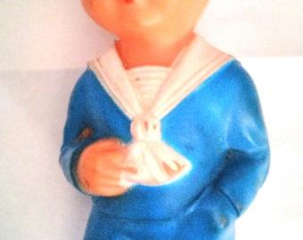 Pouet vintage/vintage toy/pouet