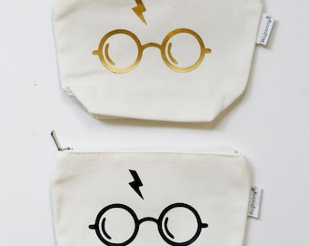 Harry Potter Coin Purse