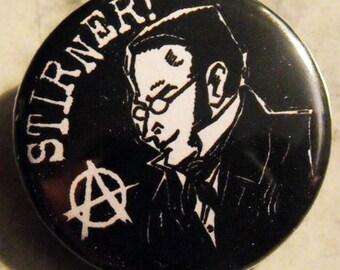 MAX STIRNER pinback buttons badges pack!