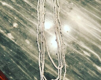 Chain Delicate Necklace