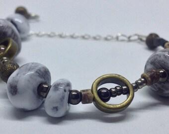 Bracelet stones